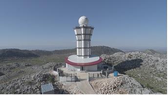 C-Band Meteorological Radar Project - Gaziantep