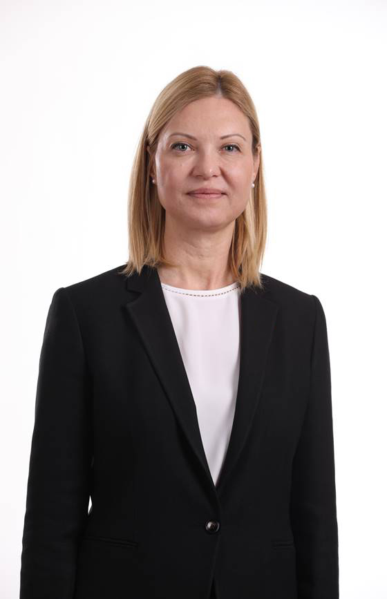 Başak HASSOY, Appointed as Vice President of ONUR