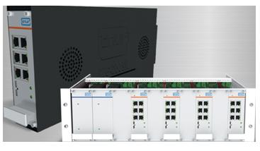 Radio Over IP Gateway